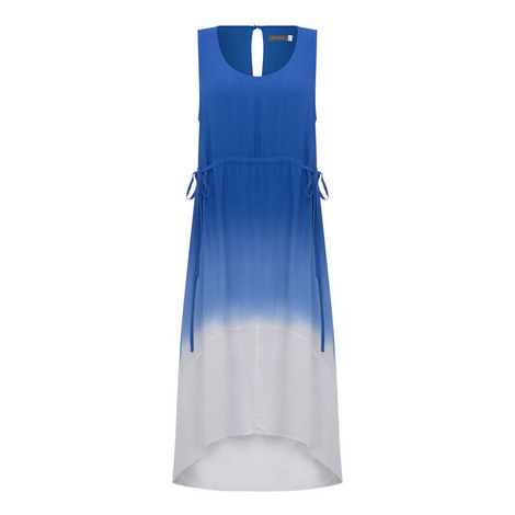 Dip Dye Maxi Dress, ${color}