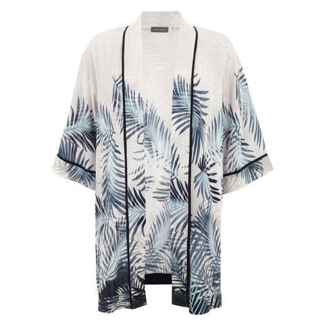 Pepper Printed Kimono, ${color}