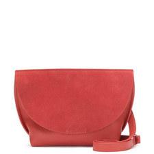 Lillia Saddle Bag