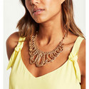 Statement Necklace, ${color}