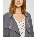 Mercury Open Trench Jacket, ${color}