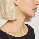 Branch Stud Earrings, ${color}