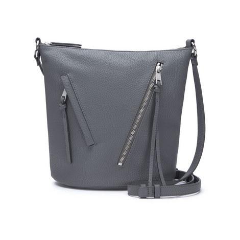 Eden Zip Bucket Bag, ${color}
