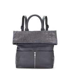 Alex Zipped Backpack