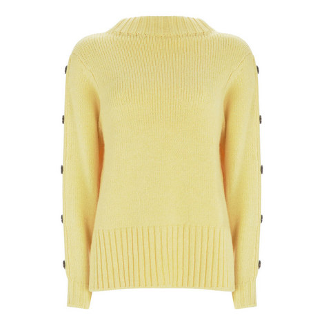 Buttercup Buttoned Knit, ${color}
