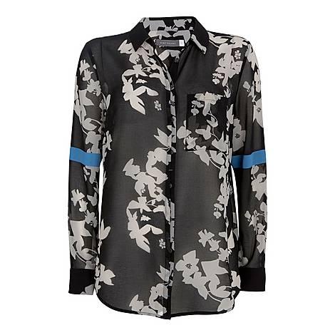Kendall Print Shirt, ${color}