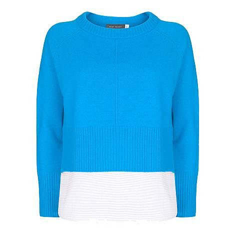 Double Layered Knit, ${color}