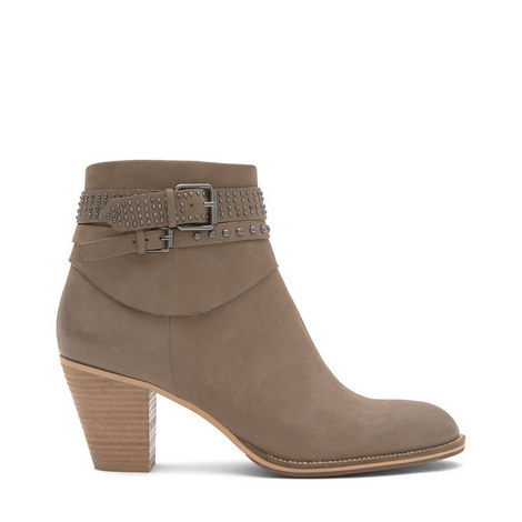 Peyton Nubuck Ankle Boots, ${color}