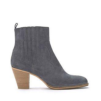 Sophie Cowboy Boots