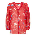 Ruby Print Blouse, ${color}