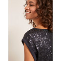 Sequined T-Shirt, ${color}