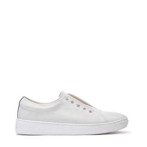 Lila Star Trainers, ${color}