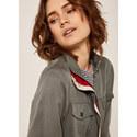 Striped Pocket Jacket, ${color}