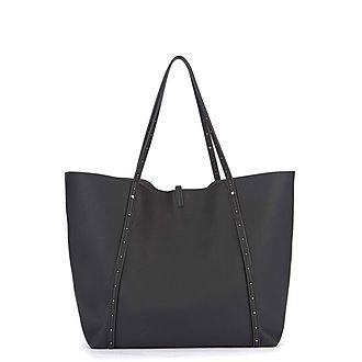 Cosima Studded Tote Bag