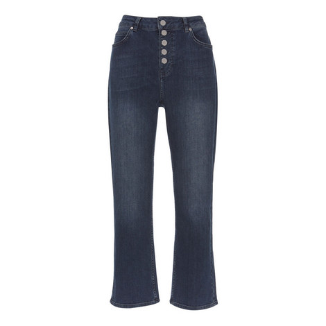 Nevada Button Fly Jeans, ${color}