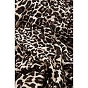 Leopard Print Scarf, ${color}