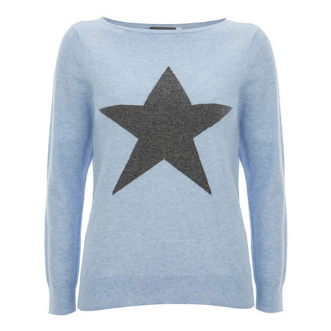 Star Front Knit, ${color}