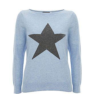 9fd001749f Sale MINT VELVET Star Front Knit Now €65.00. Was €89.00 · Striped Short  Sleeved Shirt