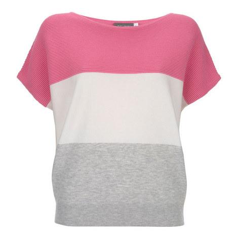Colour Block T-Shirt, ${color}