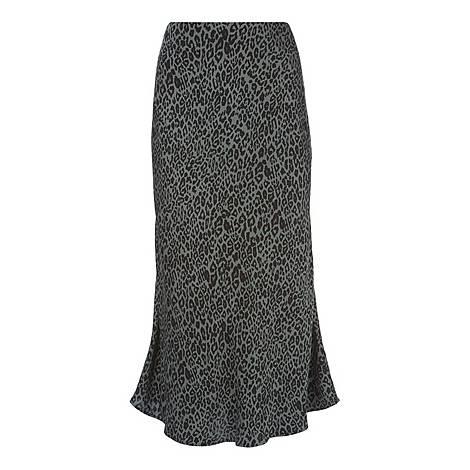 Philippa Print Skirt, ${color}
