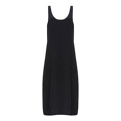 Cocoon Maxi Dress, ${color}
