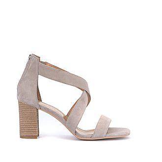 Teagan Crossover Sandals