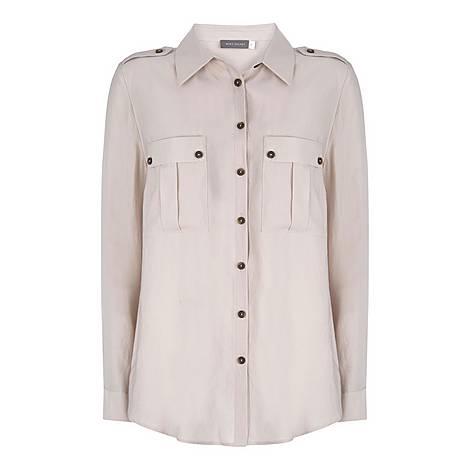 Stone Utility Shirt, ${color}