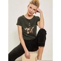 Foil Star T-Shirt, ${color}