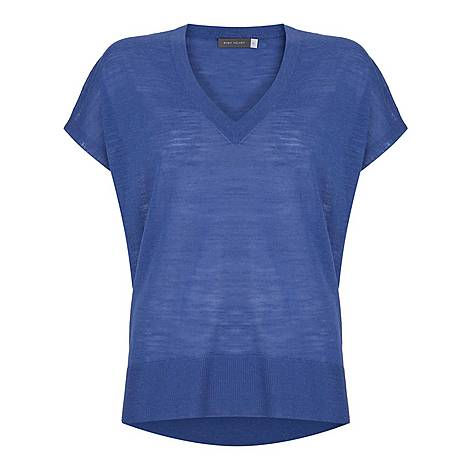 Azure Knit Tee, ${color}
