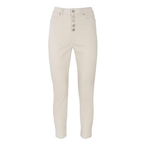 Joliet Button Jeans, ${color}