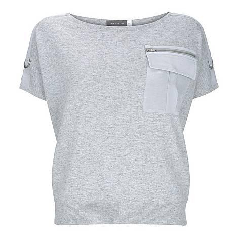 Military Pocket T-Shirt, ${color}
