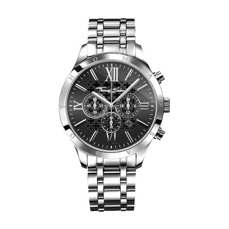 Rebel Urban Chronograph Watch, ${color}
