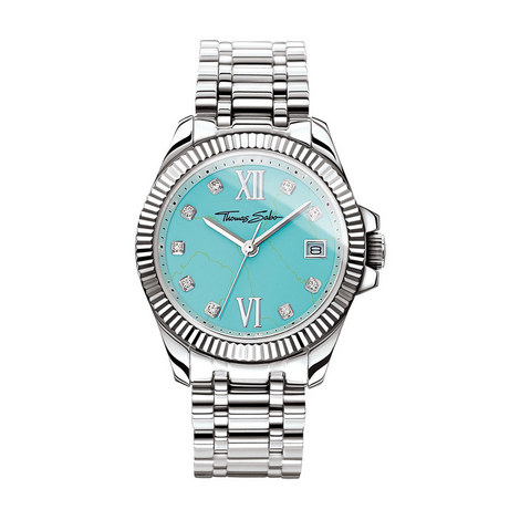 Divine Wide Watch, ${color}