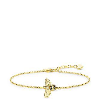 Glam & Soul Bee Bracelet