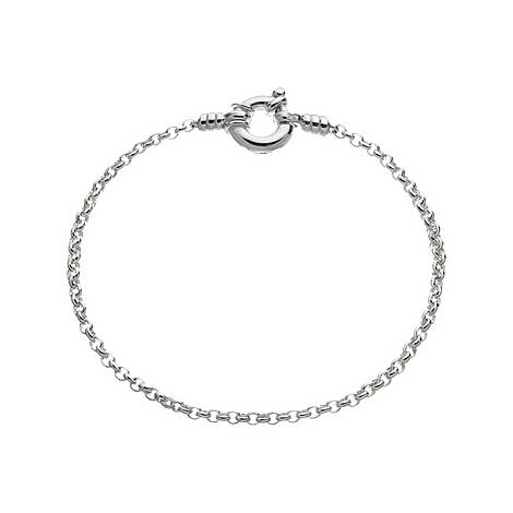 Belcher Mini Bracelet 18cm, ${color}