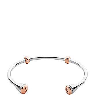 Ascot 2018 Charm Cuff Bracelet