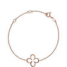 Ascot 2018 Lucky Clover & Horseshoe Bracelet