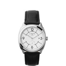 Brompton Leather Watch