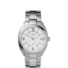 Brompton Stainless Steel Watch