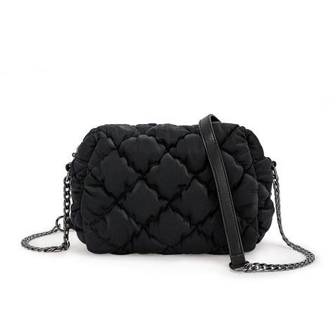 Puff Round Crossbody Bag, ${color}