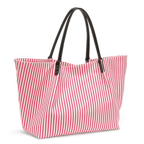 Island Riviera Tote Bag Large, ${color}