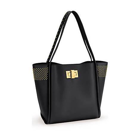 Chic and Sleek Medium Shoulder Bag, ${color}
