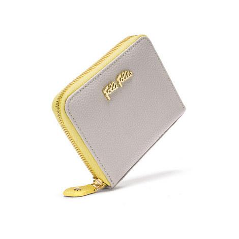 Club Riviera Zip-Around Wallet Medium, ${color}