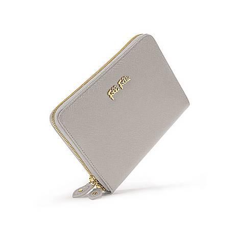 Continental Zip-Around Wallet Small, ${color}