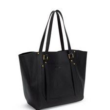 Fleur Riviera Tote Bag