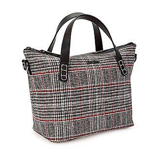 Check Me Small Tote Bag
