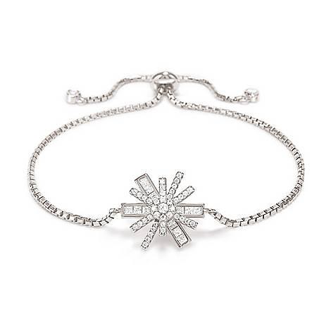 Star Flower Bracelet, ${color}