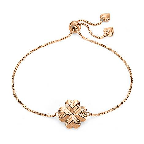 Heart4Heart Blossom Adjustable Bracelet, ${color}