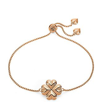 Heart4Heart Blossom Adjustable Bracelet