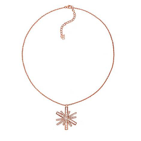 Star Flower Necklace, ${color}